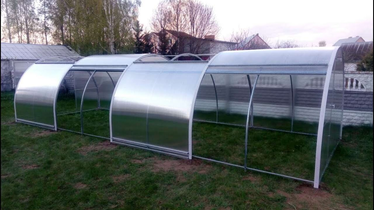 Раздвижная крыша для теплицы своими руками фото 599