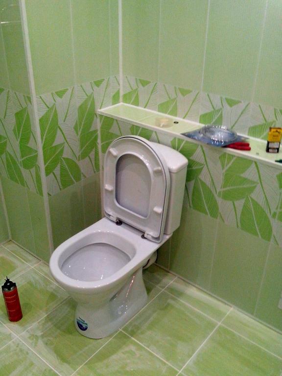Ванная комната панелями пвх своими руками фото 285