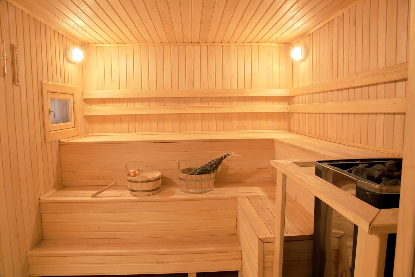 Правильная баня: тонкости проектирования и строительства