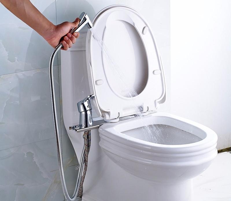 гигиенический душ для унитаза купить