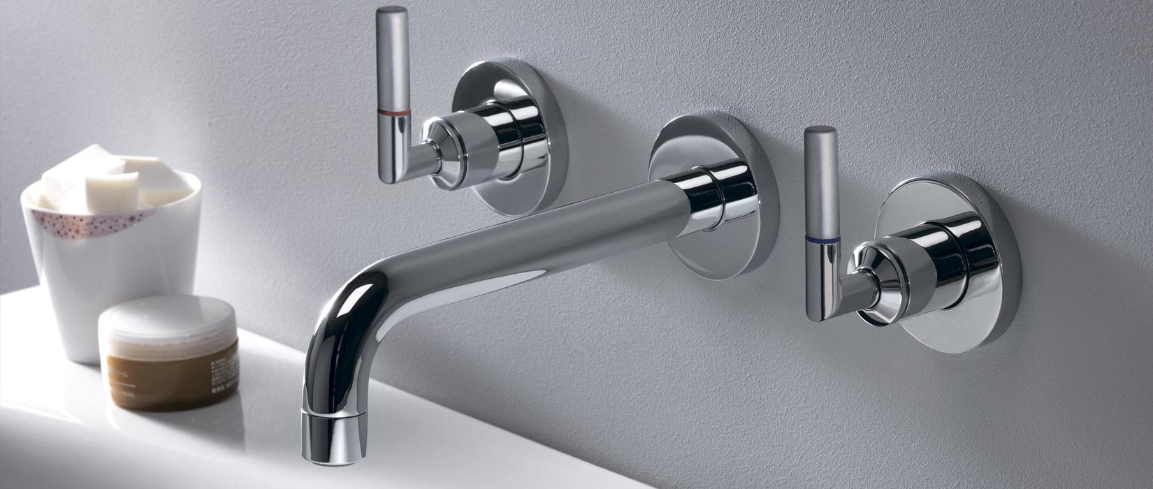 Смеситель скрытого монтажа для ванной прячем неприглядные коммуникации