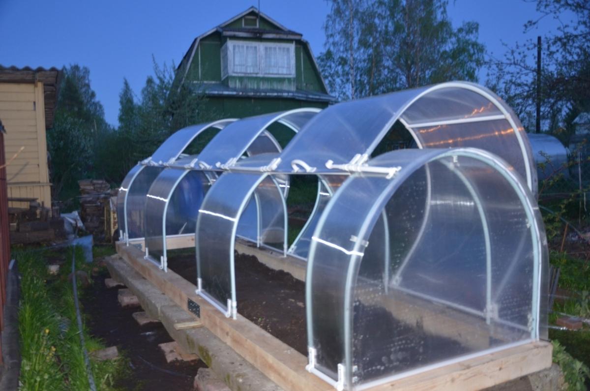 Раздвижная крыша для теплицы своими руками фото 754