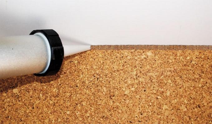 Стоимость работ по заделке швов плит перекрытия
