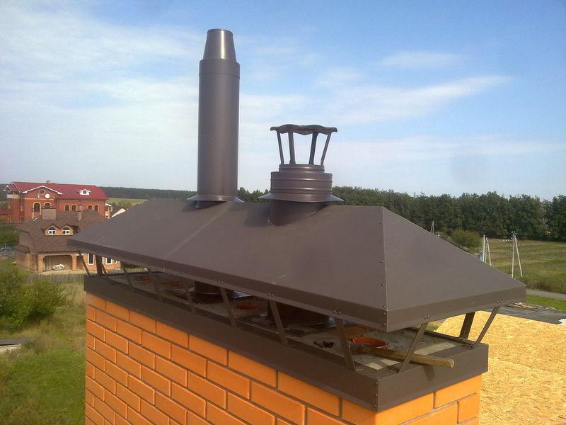 Флюгарка для дымохода дефлектор на дымоход купить в кирове