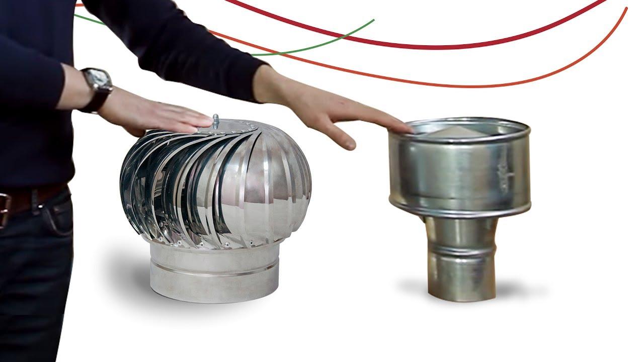 Как изготовить дефлектор своими рукам фото 952