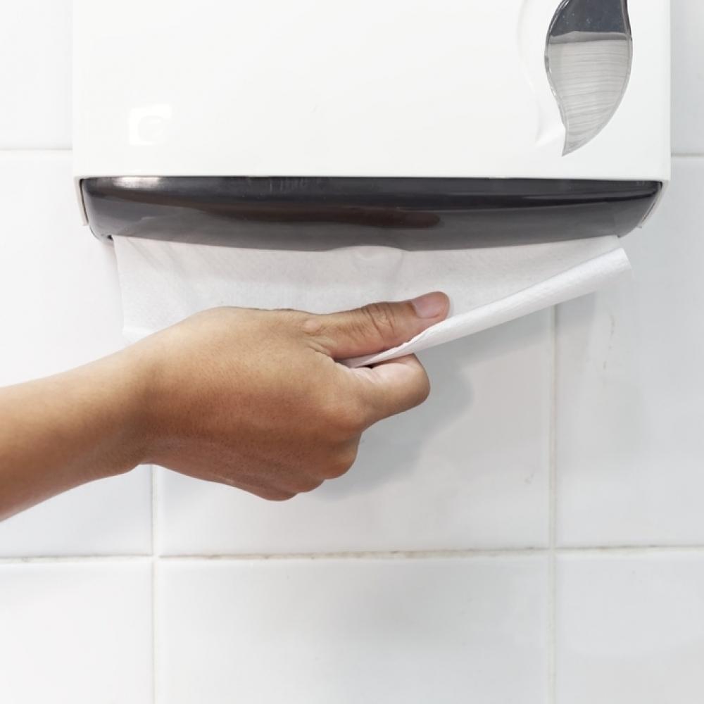 Из чего сделать держатель для бумажных полотенец своими руками фото 873