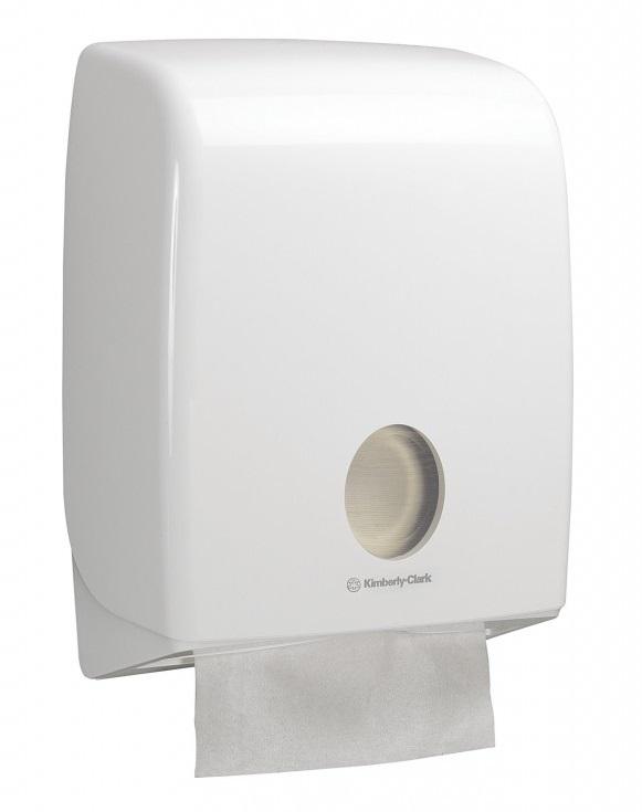 Диспенсер бумажных полотенец своими руками