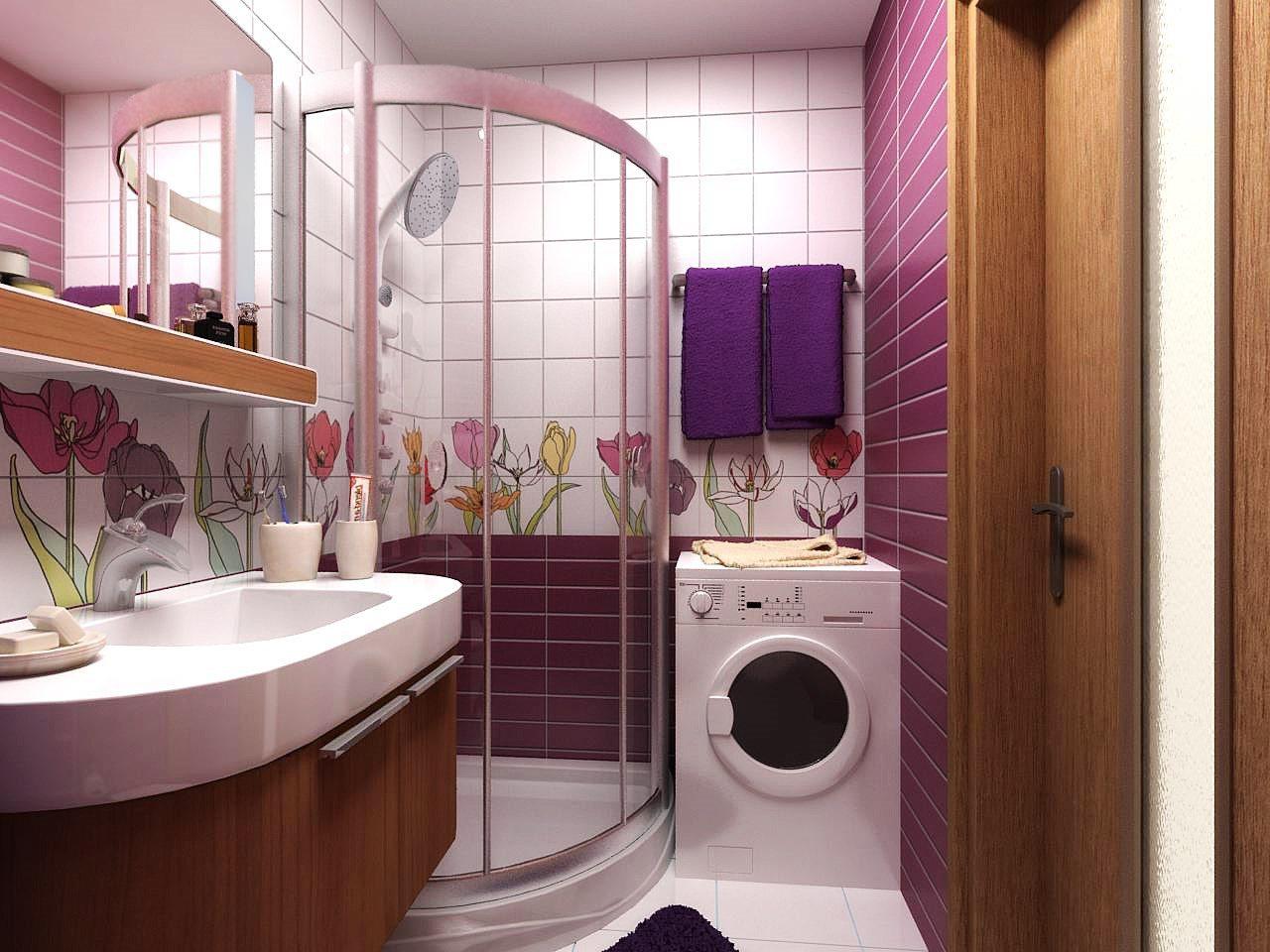 Идеи для ремонта ванной комнате фото
