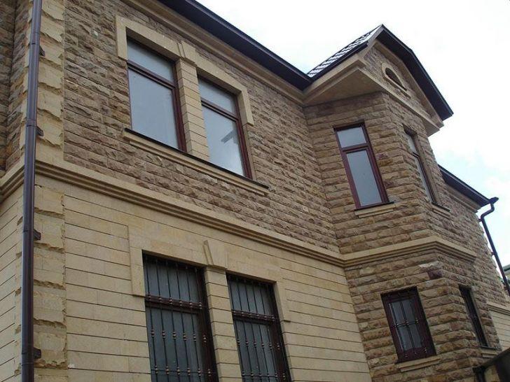 Дефектный акт на ремонт фасадов