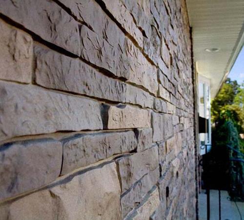 Стеновые панели под камень для внутренней отделки стен