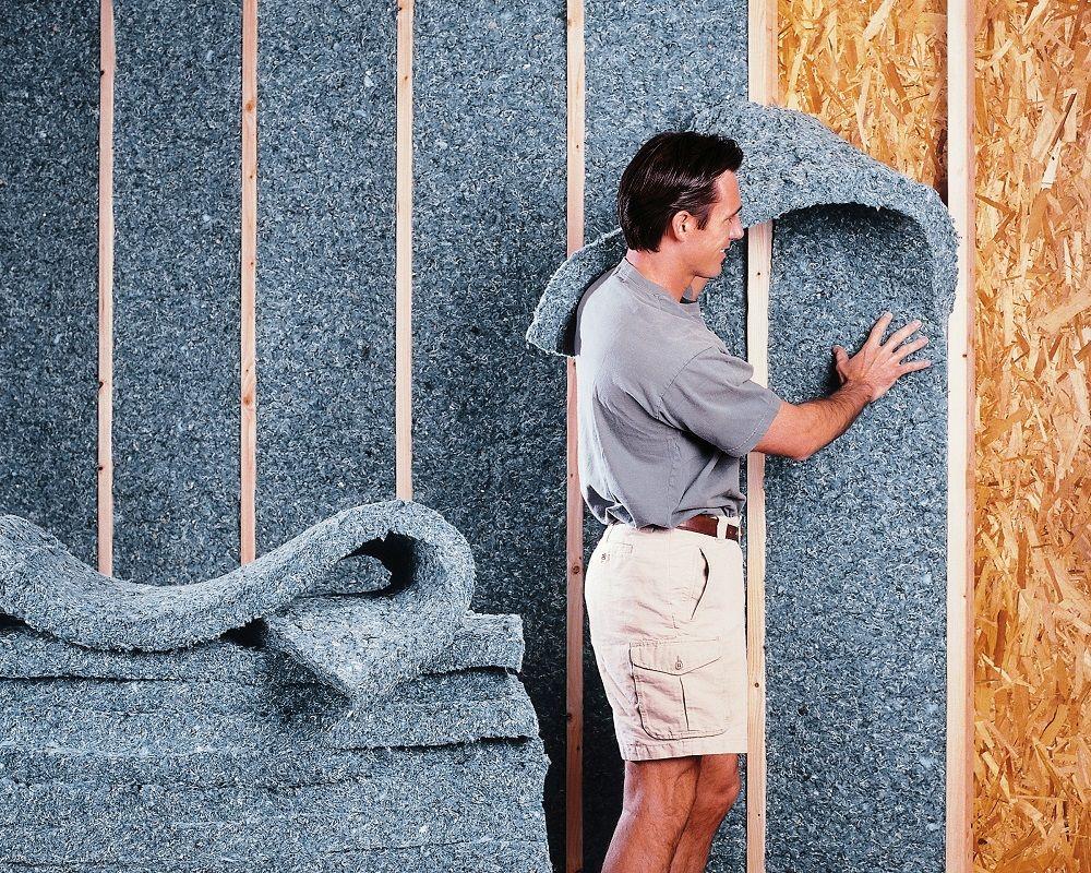 Как сделать шумоизоляцию стен фото 929
