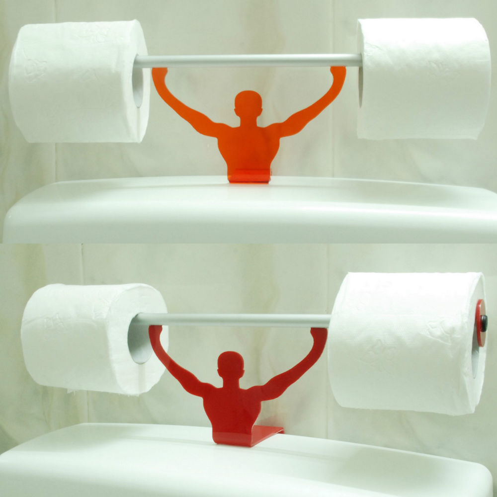 Как сделать держатель туалетной бумаги своими руками фото 599
