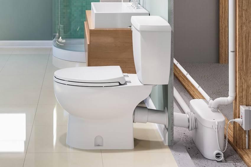 Как спрятать трубы в ванной под гипсокартон