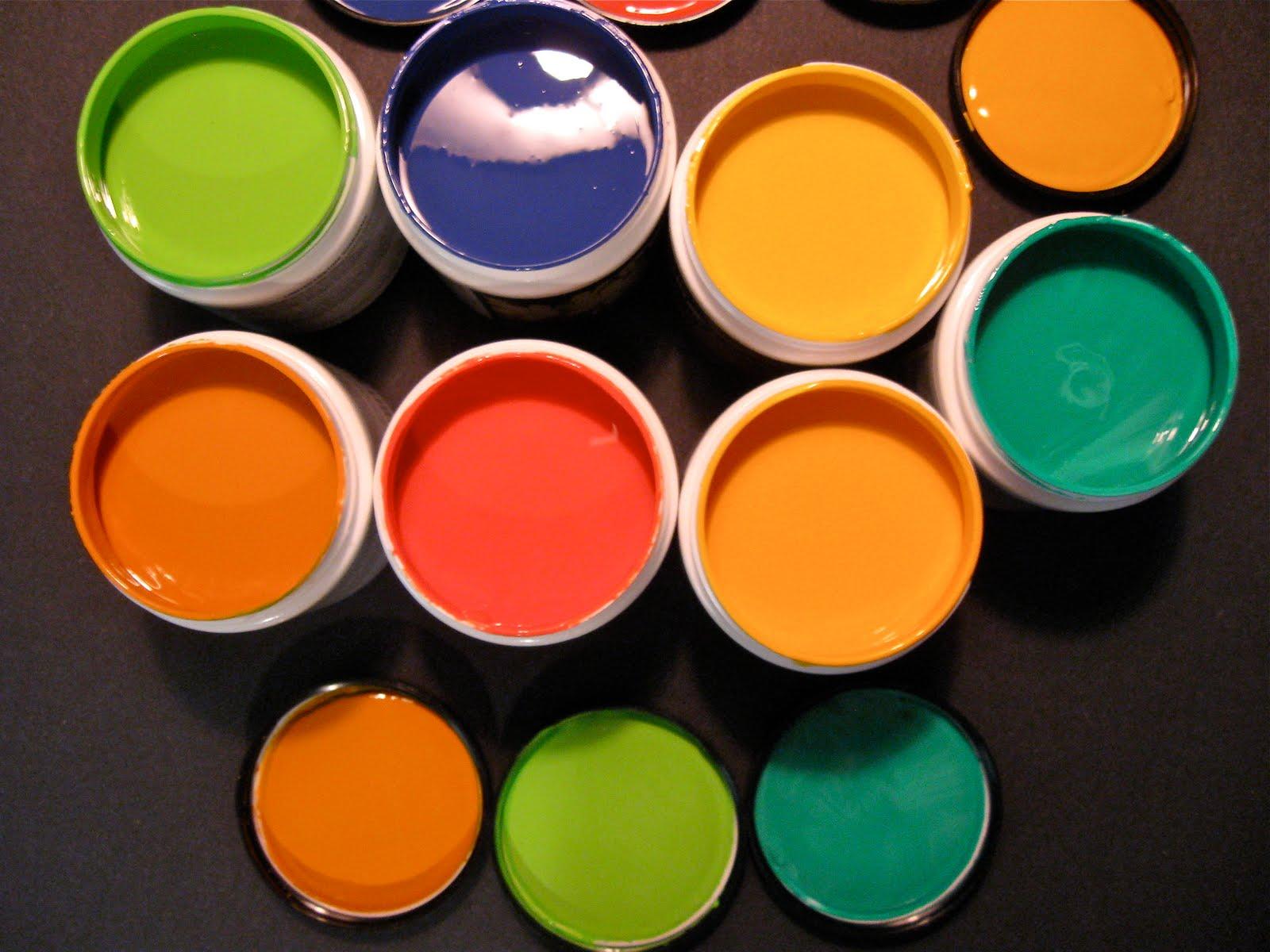выбрать краски в интернет магазине