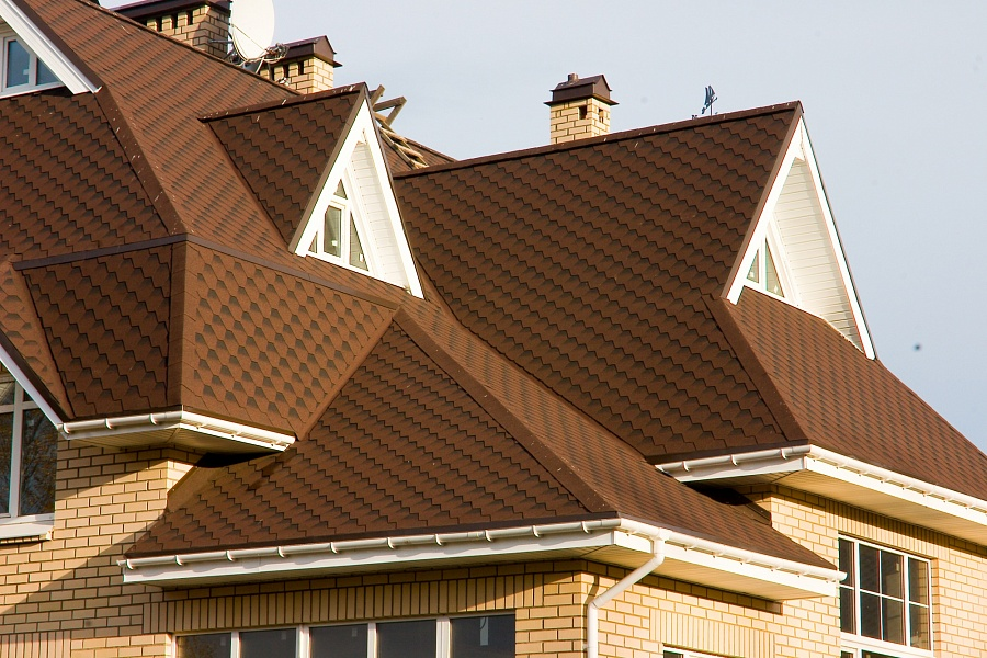Крыша для частного дома Виды крыш по конструкции