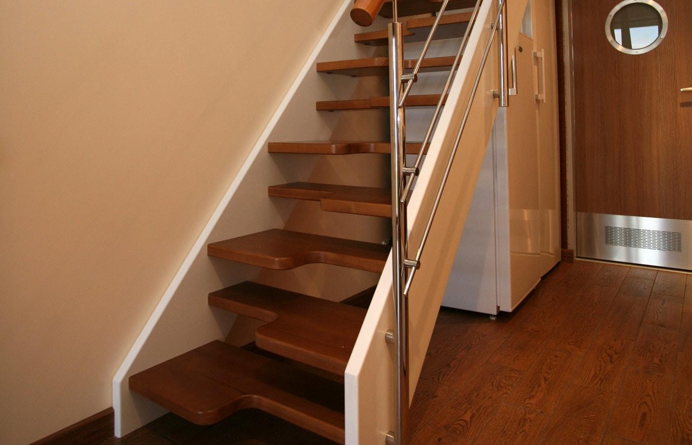 Лестница своими руками шаг за шагом фото 976