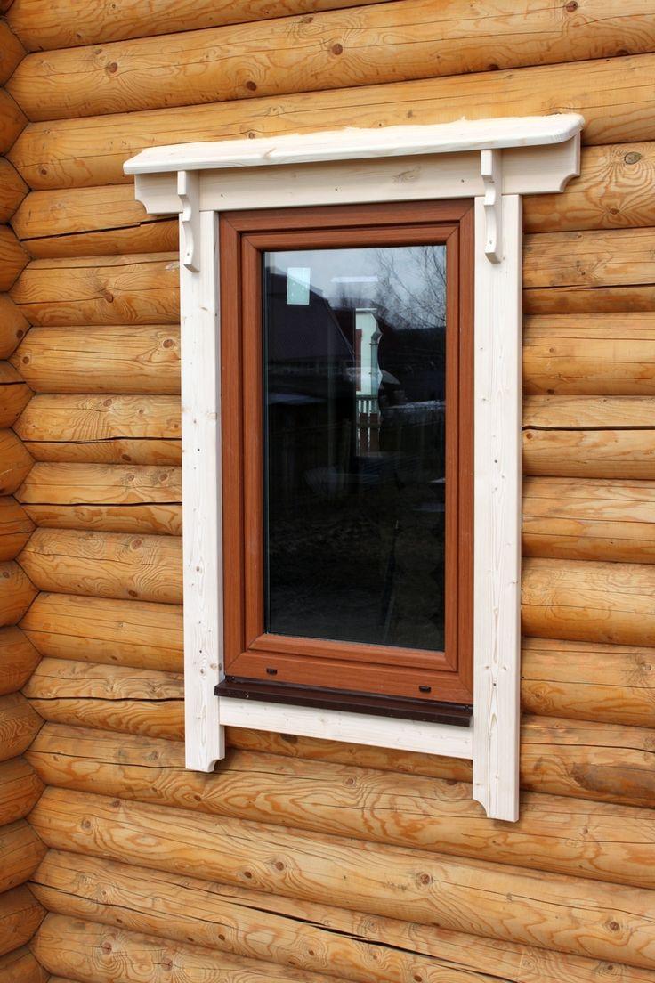 Как выполнить монтаж окон ПВХ своими руками в частном деревянном доме: Пошаговая инструкция  Видео