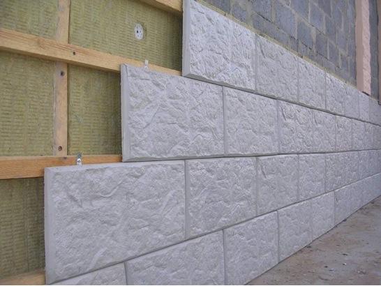Фибробетон панели для фасада испытания бетона на прочность в москве