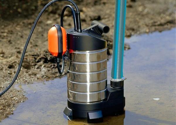 Самодельный насос для воды: как сделать насос для откачки