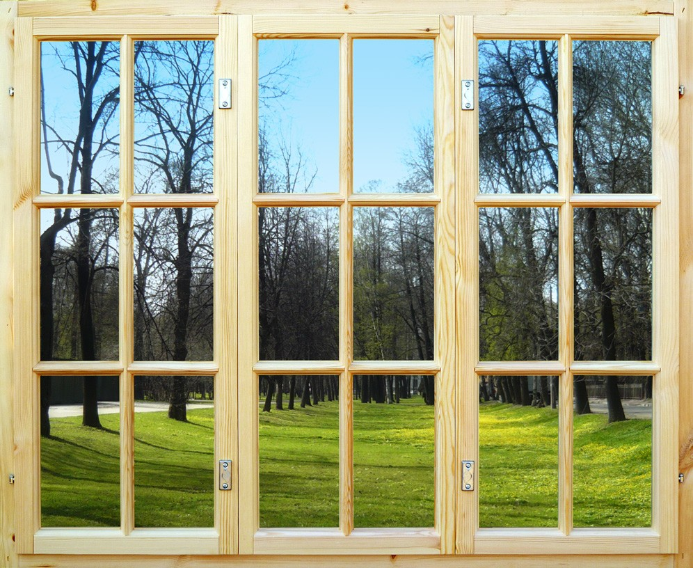 Как отремонтировать деревянные окна своими руками фото 103