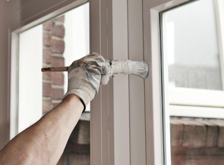 Как отремонтировать деревянные окна своими руками фото 886