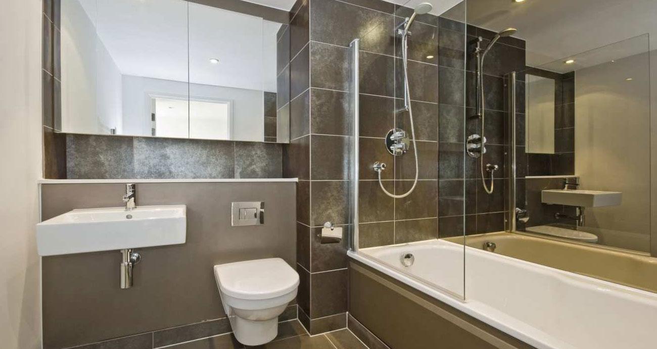 Ремонт ванной комнаты (205 фото): с чего начать, интересные идеи для совмещенного с туалетом варианта, как сделать дешево и красиво своими руками