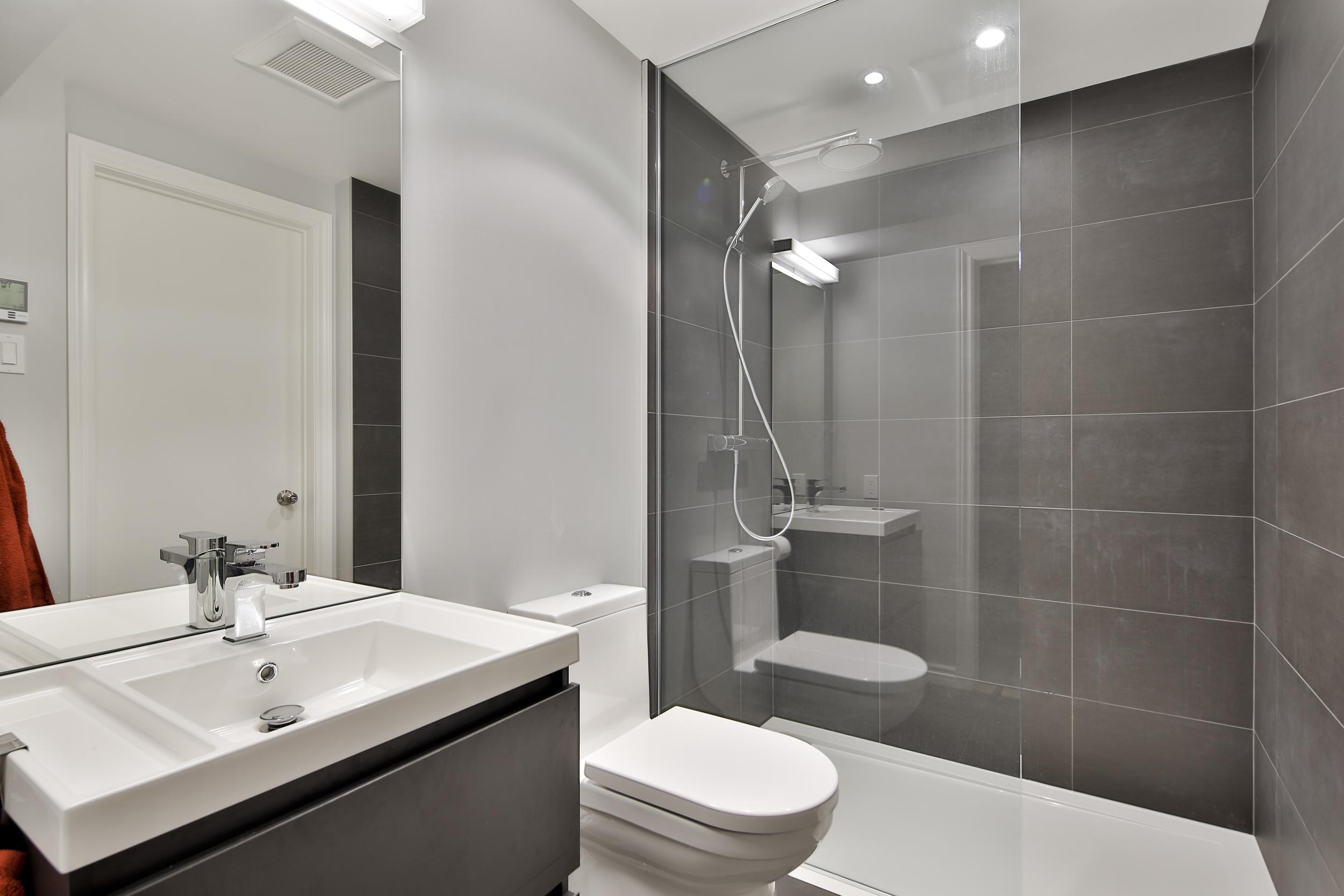 Дизайн ванны частном доме своими руками
