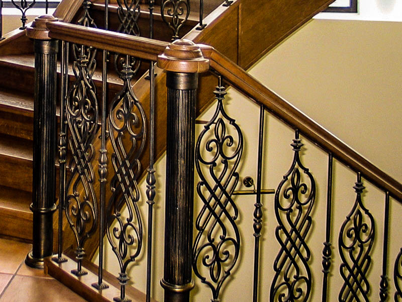 Монтаж лестниц: изготовление и установка, устройство