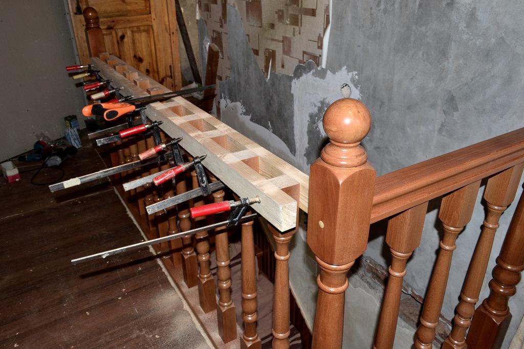 Купить винтовую лестницу на второй этаж в Superlestnica