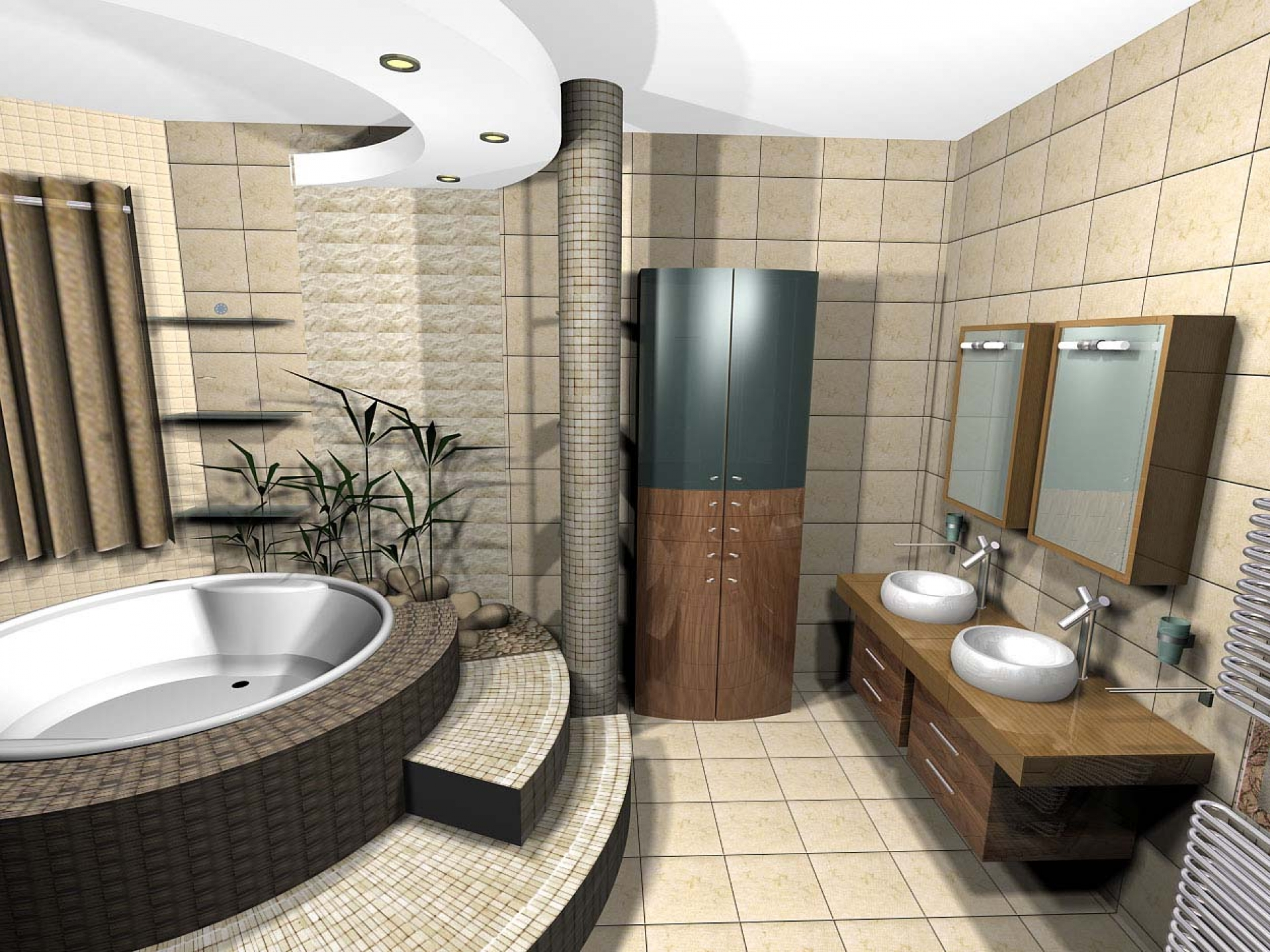 Проект ванной комнаты рисунок мебель для ванной каширское