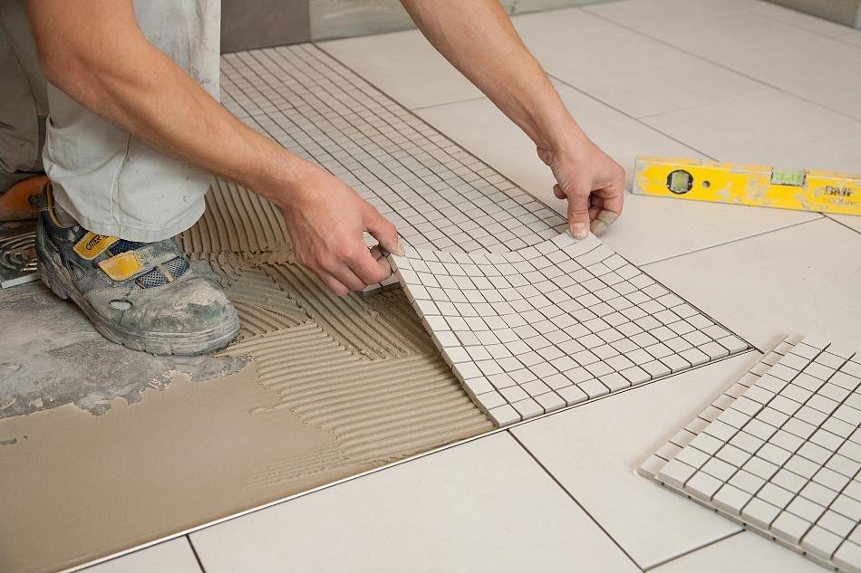 Укладка мозаики: монтаж мозаичной плитки на стену, как класть своими руками, как делают