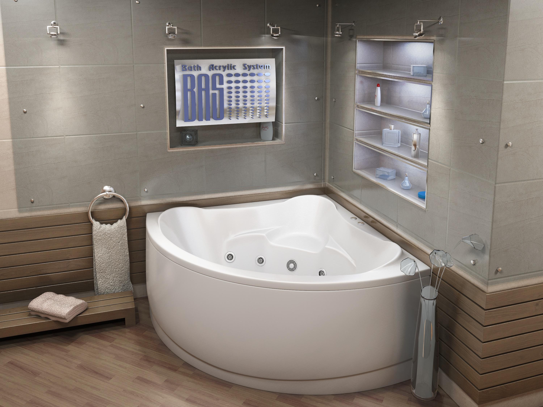 Bas ванные комнаты раковина в ванную комнату стеклянная