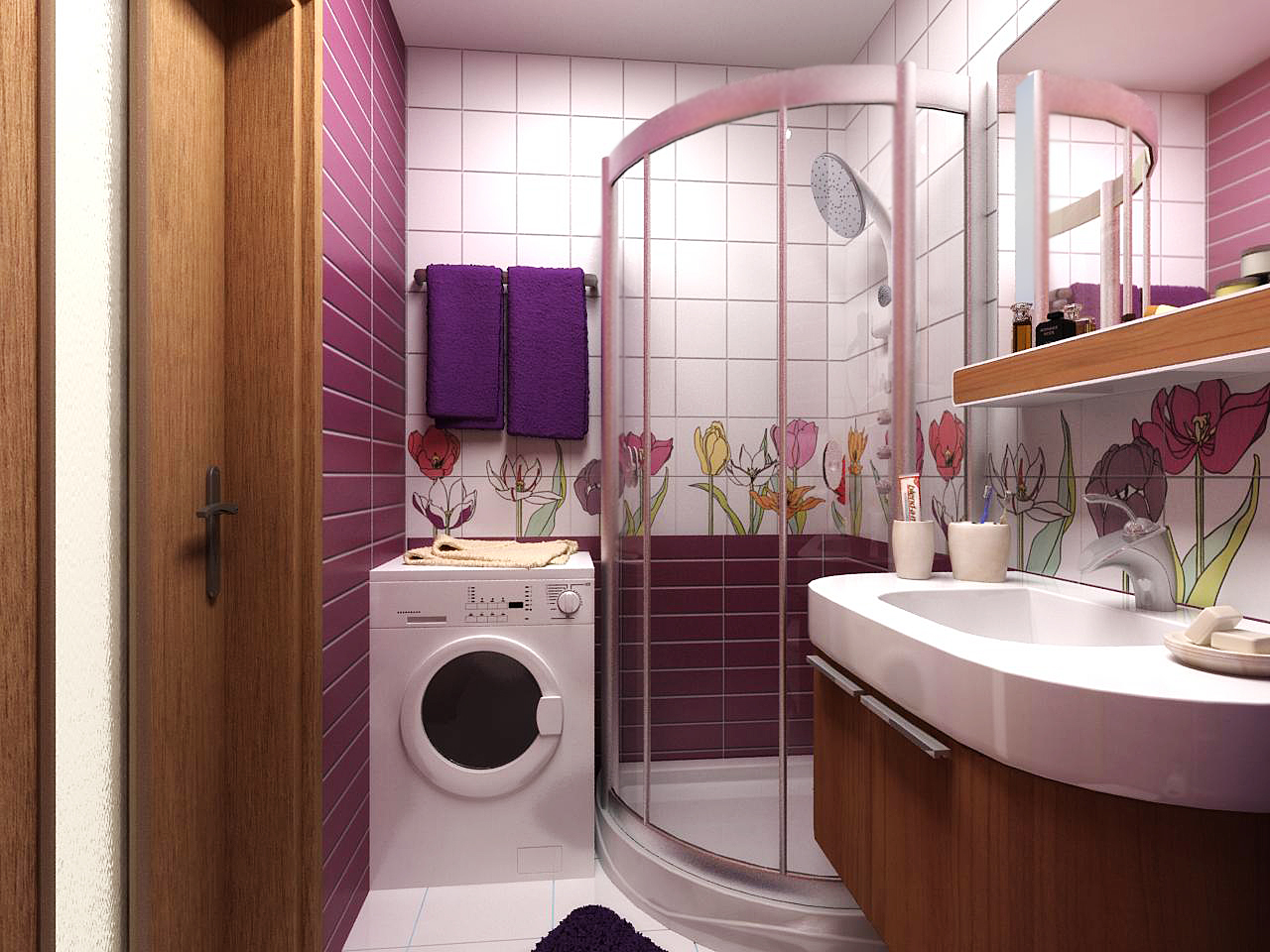 Дизайн ванны частном доме своими руками фото 320