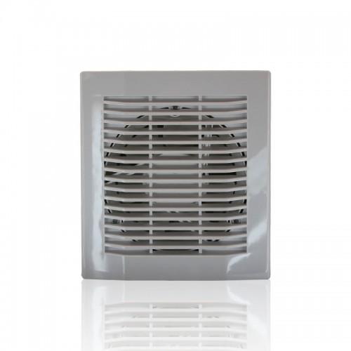 Обзор оконных форточных вентиляторов какие они бывают и чем хороши