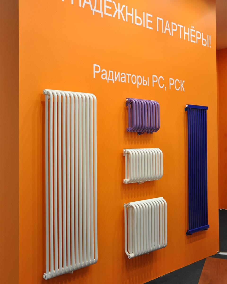 Типы радиаторов отопления для квартиры