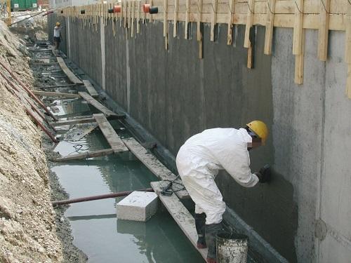 кальматрон в бетон купить в спб