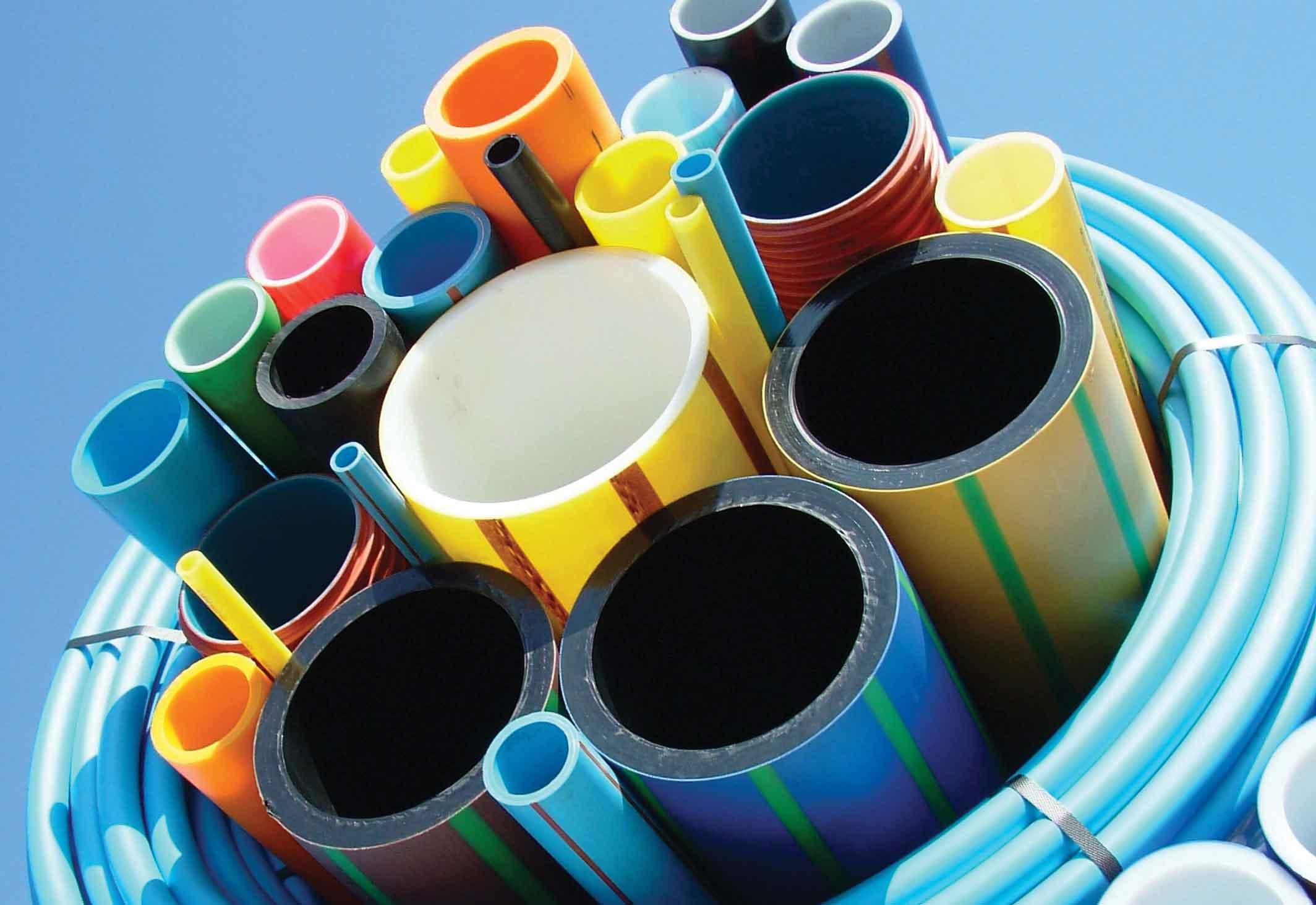 Как соединяют пластиковые водопроводные трубы