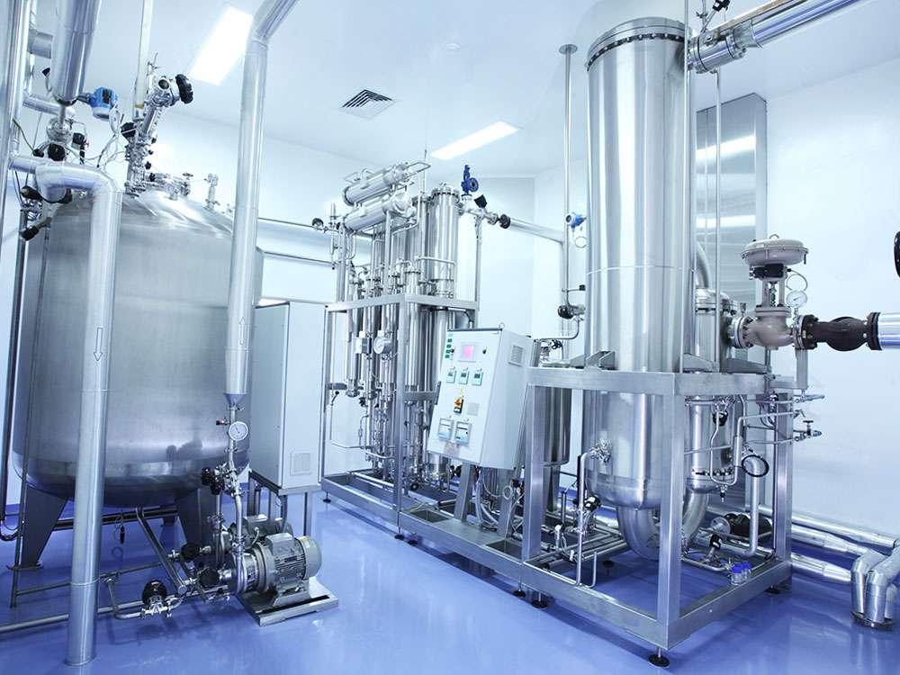 фильтр с обратным осмосом промышленный для воды