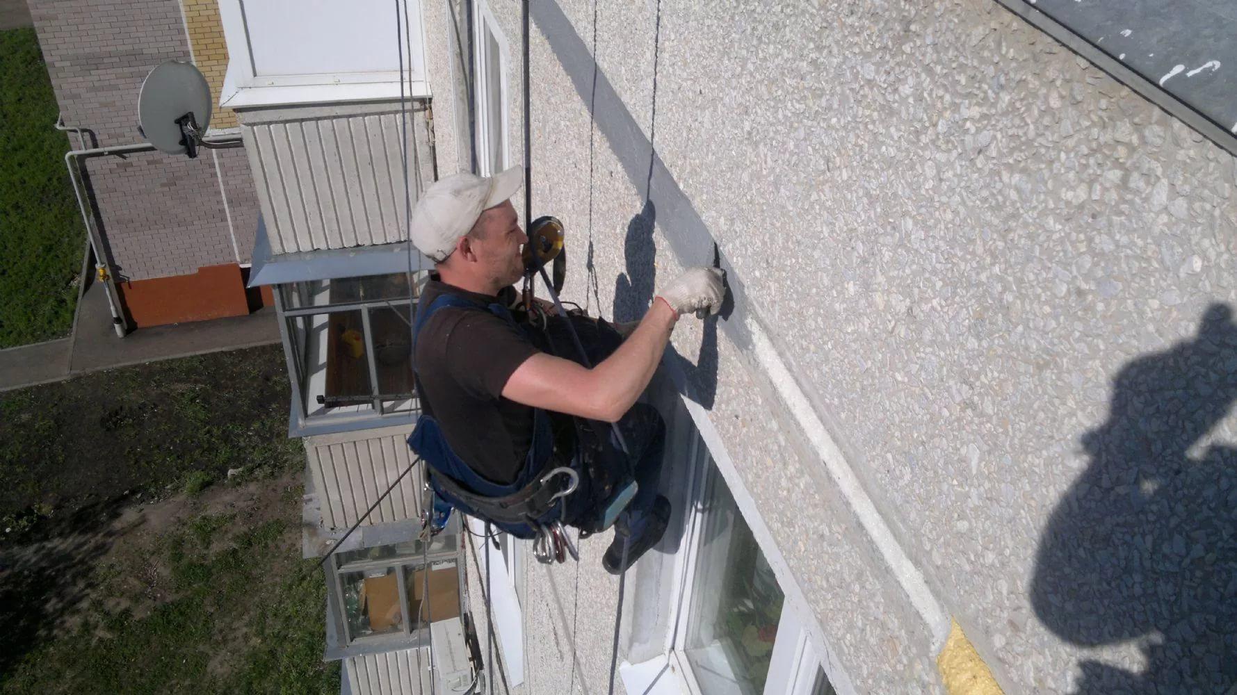Герметизация швов в цементобетонном покрытии