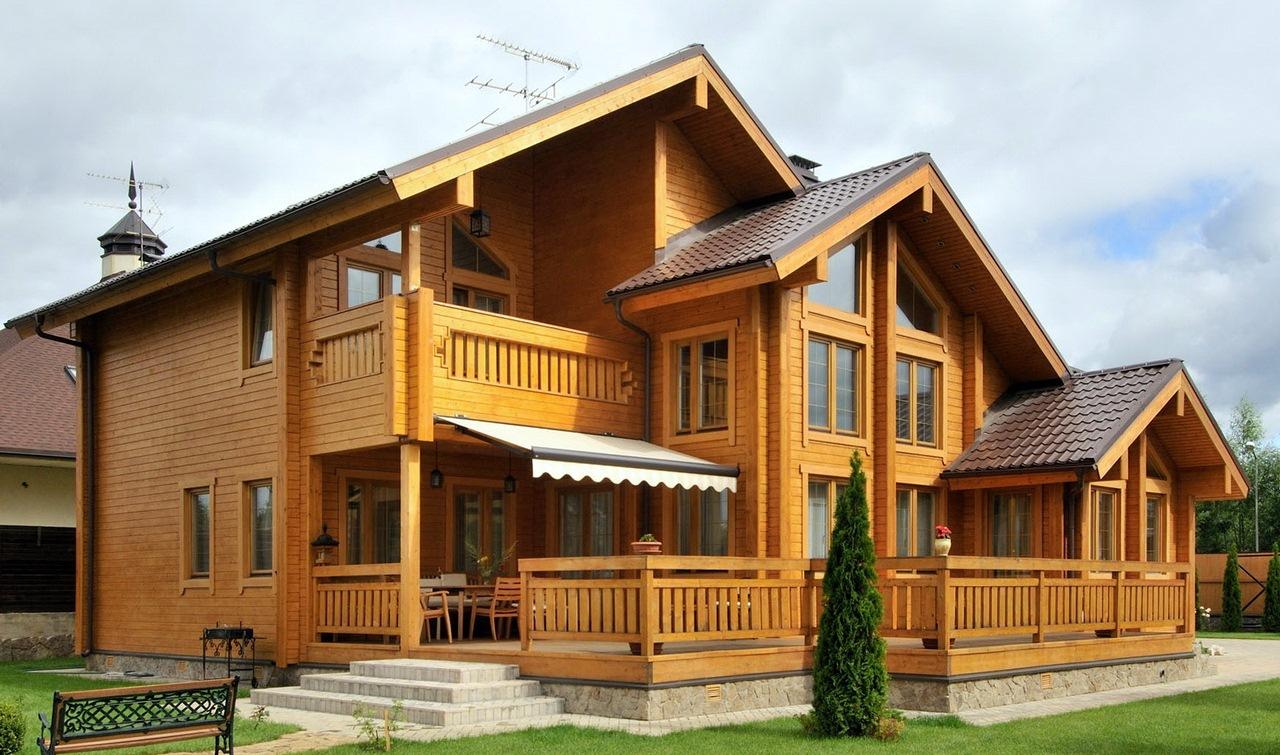 Двухэтажный каркасный дом своими руками фото 401
