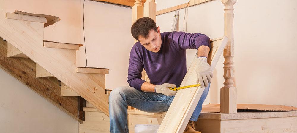 как по-особенному фото изготовления монтажа лестницы того, покрытия стен