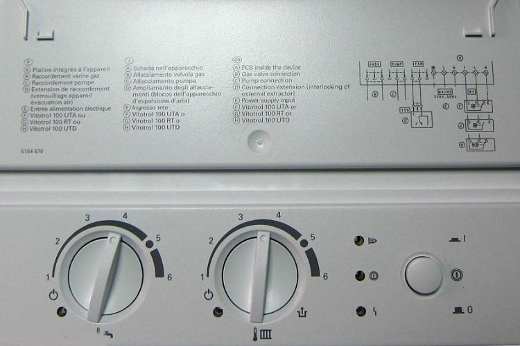 Как поменять теплообменник на газовом котле висман витопенд 100 Уплотнения теплообменника Alfa Laval TL10-BFG Пушкино
