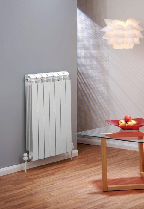 Расчет количества секций радиаторов отопления – для чего это нужно знать