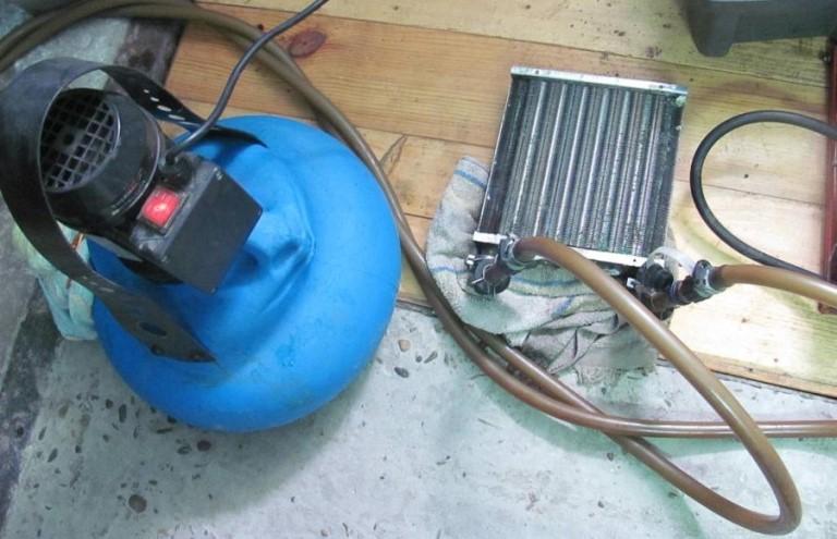 DETEX - Промывка теплообменников Артём Пластинчатый теплообменник HISAKA UX-162 Кемерово