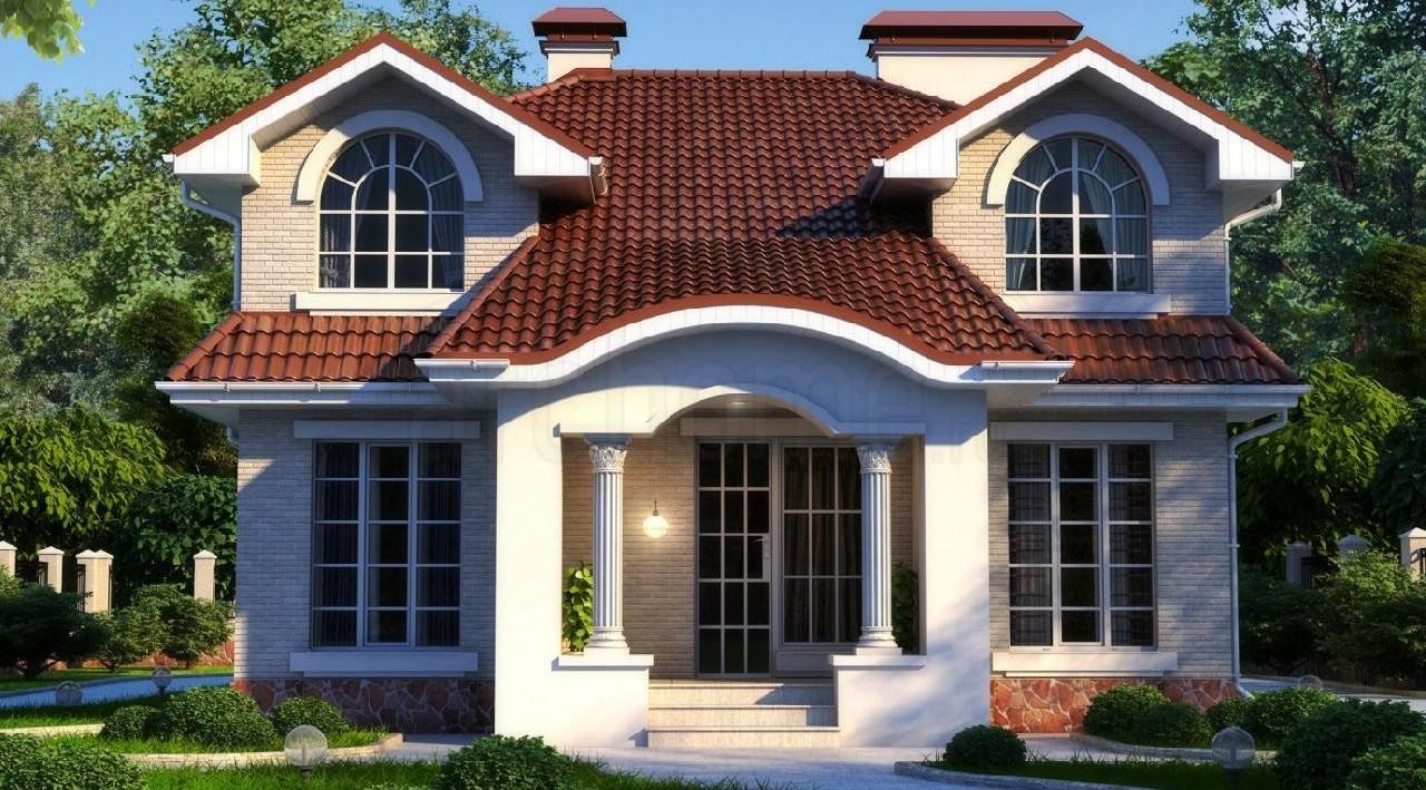 Наружная отделка фасадов зданий - Строй-Лизинг