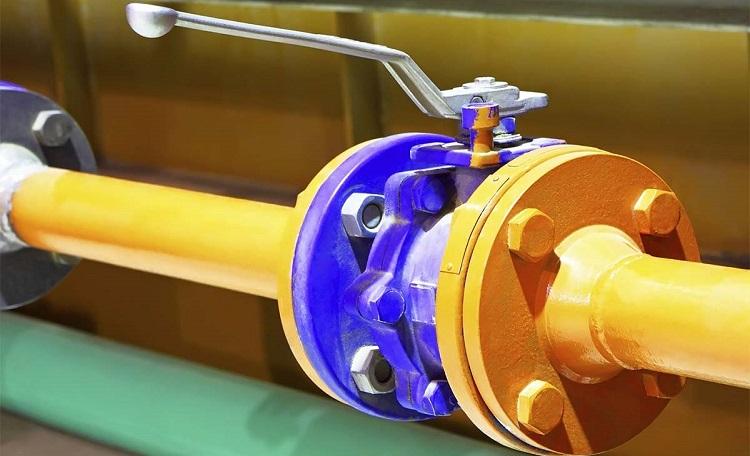 Установка приборов осуществляется классическим способом с применением сварочного аппарата
