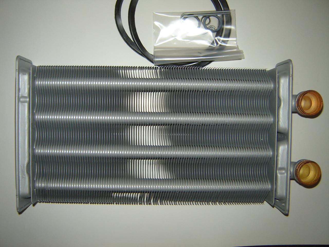 Теплообменник для навесных котлов Пластинчатый теплообменник Kelvion NT 250M Хасавюрт