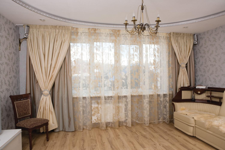 Картинки шторы в гостиную