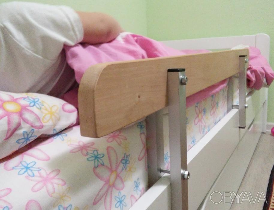 Бортик для кровати от падений икеа