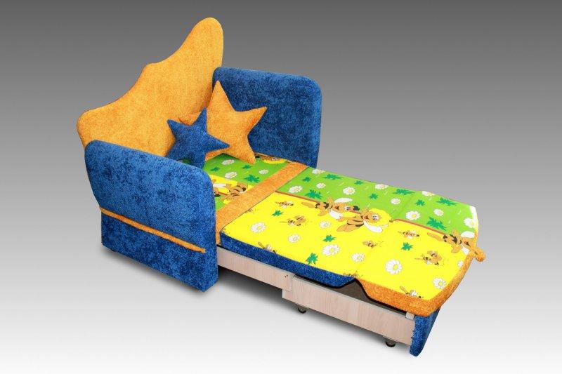 детский диван раскладной 47 фото раздвижные диванчики в бок и